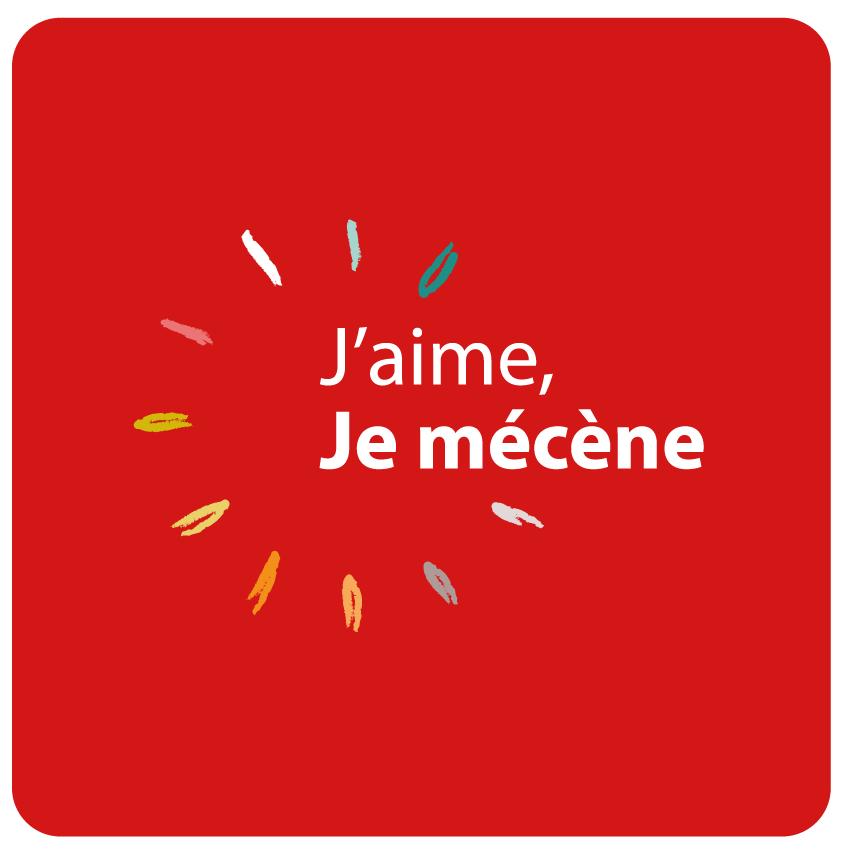 """""""J'aime, je mécène"""", plateforme de financement participatif Culture Time"""