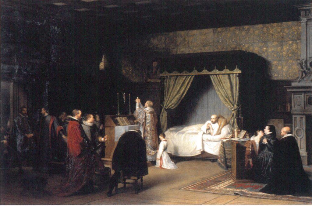 1-alexis-joseph-perignon-la-mort-de-montaigne-1836-musee-de-cambrai-photo-hugo-maertens-bruges