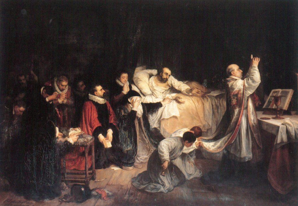 9-joseph-robert-fleury-derniers-moments-de-montaigne-1853-musee-dart-et-darcheologie-du-perigord-perigueux-photo-maap